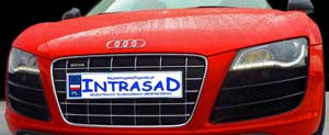 Kompleksowa rejestracja samochodu i innych pojazdów