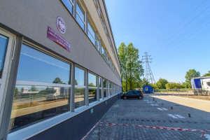 Urząd Celny Basen IV Gdynia