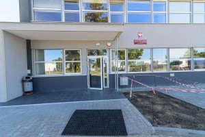 Urząd Celny Basen IV w Gdyni