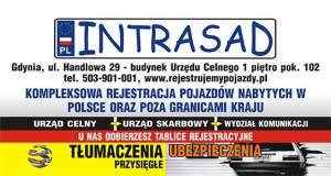 Biuro tłumaczeń i rejestracji pojazdów Luzino