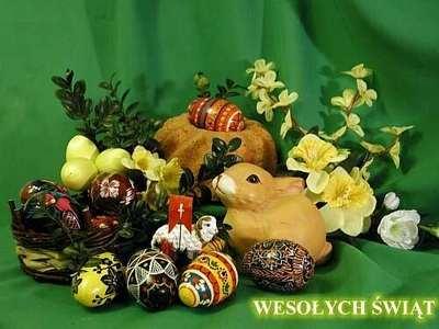 Wesołych Świąt Wielkanocnych życzy Biuro Tłumaczeń i rejestracji pojazdów Intrasad