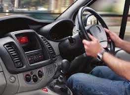 Badanie techniczne pojazdu z Anglii