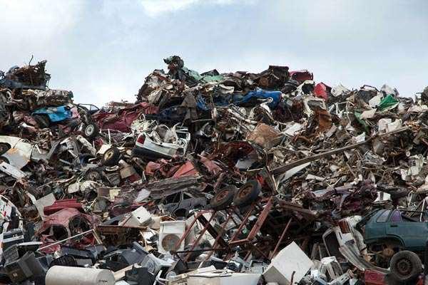 opłata recyklingowa od 2016 r. zniesiona