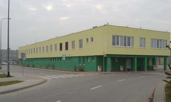 Urząd Celny Gdańsk