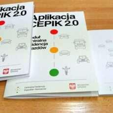 NIK kontrolował CEPiK 2.0