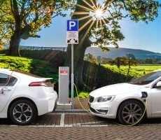 Rejestracja pojazdów elektrycznych w Polsce