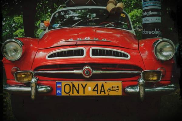 Rejestracja pojazdu bez wymiany tablic rejestracyjnych w Polsce