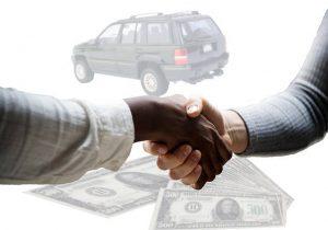 kara za nie przerejestrowanie samochodu